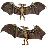 "Gremlins 7"" Figures - Gremlins 2 Bat Gremlin Deluxe Boxed Action Figure"