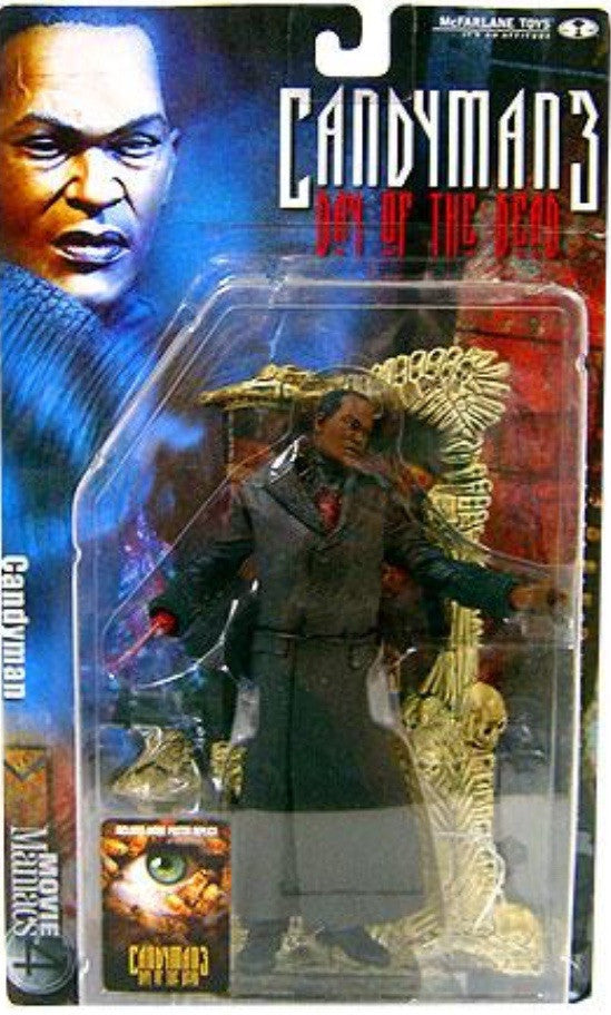 MOVIE MANIACS SERIES 4: Candyman