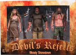 The Devils Rejects Exclusive The Final Showdown 3 pack