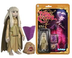 REACTION: THE DARK CRYSTAL - KIRA & FIZZGIG