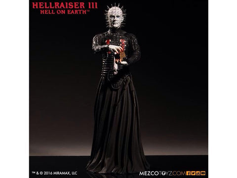 "Hellraiser III: Hell On Earth 12"" Figure - Pinhead"