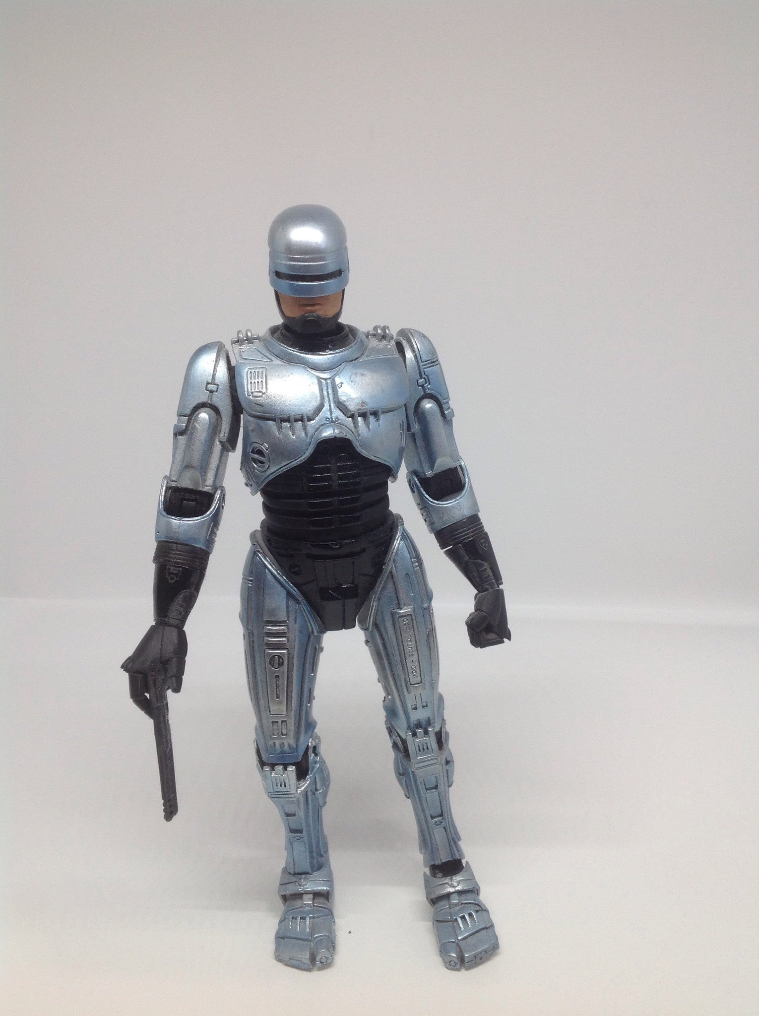 Movie Maniacs Robocop Loose