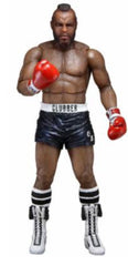 NECA Rocky Series 1 Clubber Lang Action Figure [Black Trunks Re-issue]