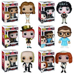 Pop! Movies: The Rocky Horror Picture Show - Set of 6