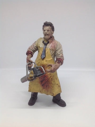 Movie Maniacs Series 1 The Texas Chainsaw Massacre: Leatherface Loose