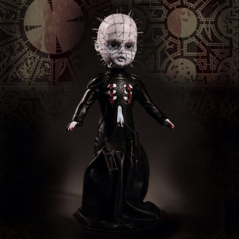 Living dead dolls presents Hellraiser III: Pinhead