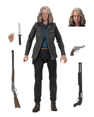 "HALLOWEEN (2018) - 7"" SCALE ACTION FIGURE - ULTIMATE LAURIE STRODE"