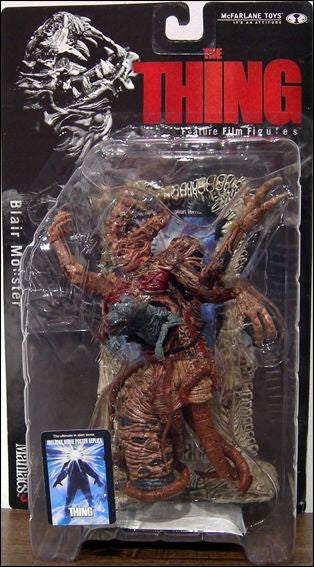MOVIE MANIACS SERIES 3 The Thing: Norris Creature