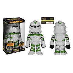 442nd Siege Battalion Clone Trooper Hikari Sofubi Vinyl Figure