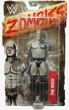 WWE Zombies Series 1 The Rock