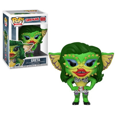 Pop! Horror: Gremlins 2 Greta