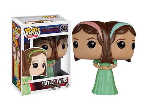 Pop! TV American Horror Story - Tattler Twins