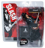 "SLASH 6"" Action Figure GUNS AND ROSES By McFarlane Toys"