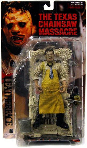 MOVIE MANIACS SERIES 1 The Texas Chainsaw Massacre: Leatherface (Regular)