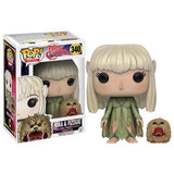 Pop! Movies: The Dark Crystal - Kira and her pet Fizzgig