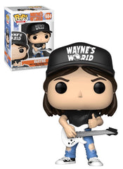 Funko Pop! Movies Wayne's World- Wayne