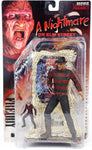 MOVIE MANIACS SERIES 1 A Nightmare on Elm Street: Freddy Kruger (Regular)