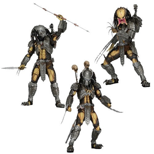 Predator Series 14 Set of Three