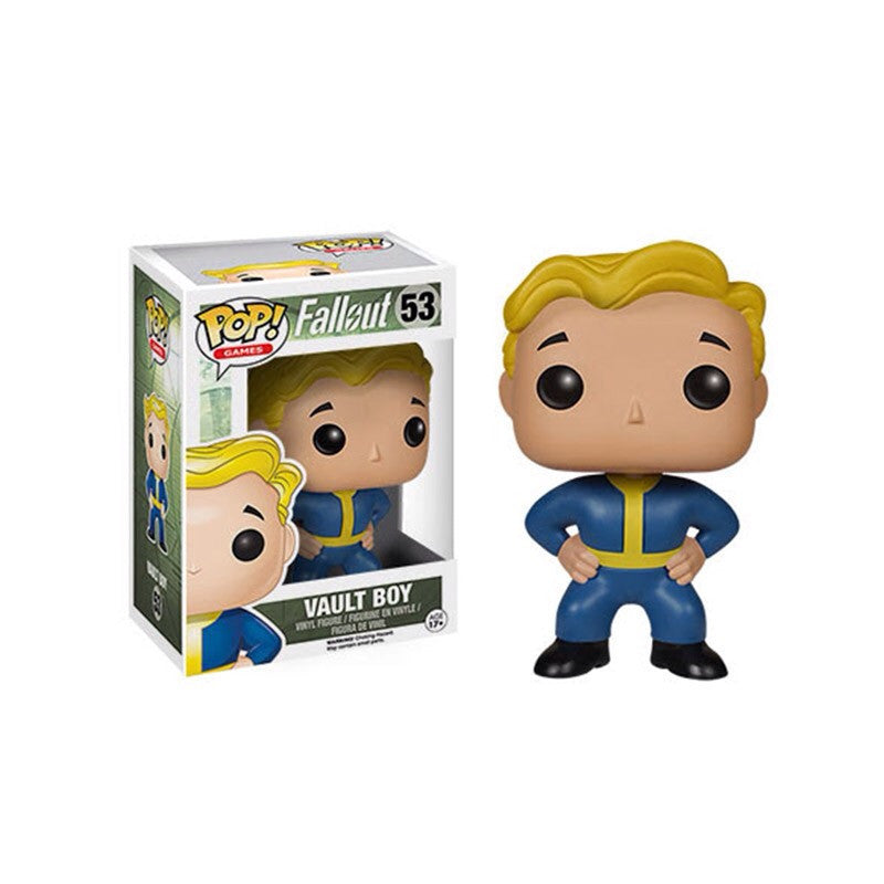 Pop! Fallout Vault Boy