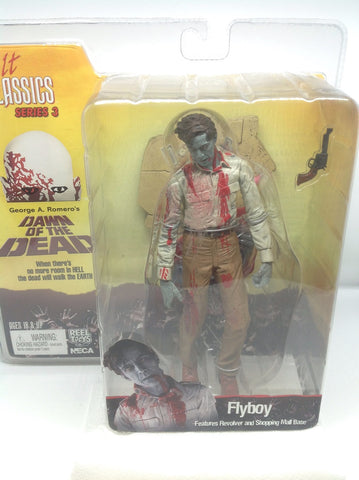 Cult Classics Dawn Of The Dead Flyboy