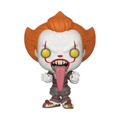 Funko it chapter 2 Pennywise pop!