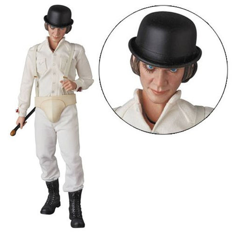 A Clockwork Orange Alex Real Action Hero Figure 12 inch