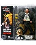Texas Chainsaw Massacre Leatherface Cult Classics Series 2