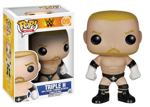 Pop! WWE Triple H