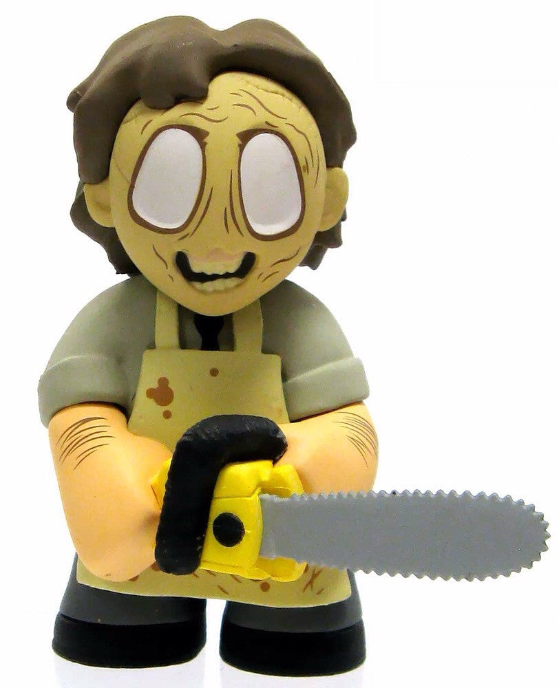 Horror Mystery Minis Series 1 Leatherface
