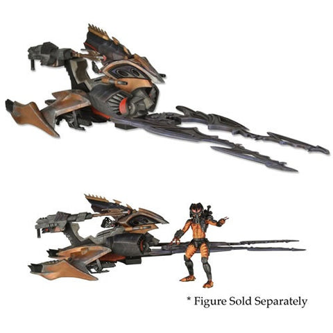 Predator Vehicle: Blade Fighter