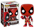 Pop! Marvel Deadpool Thumbs up
