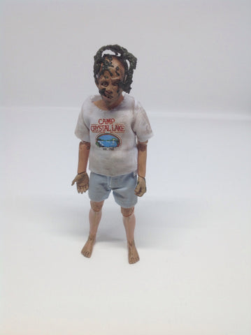 Neca SDCC Exclusive Young Jason Voorhees Loose