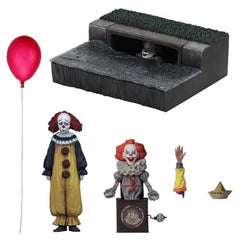 IT (2017 Movie) Accessories - Movie Accessory Pack