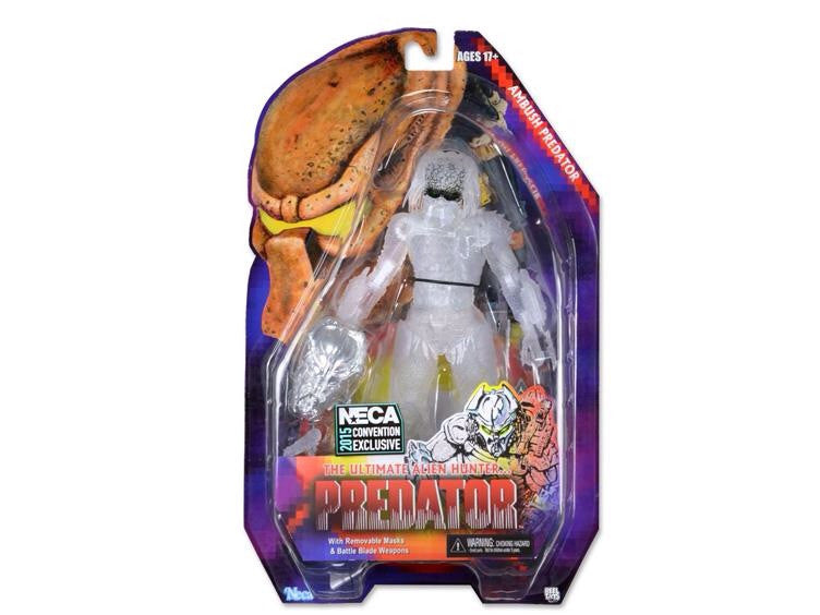 SDCC 2015 Exclusive Ambush Predator