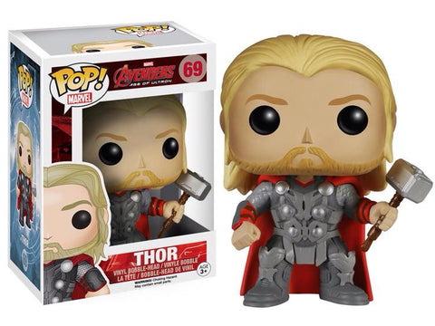 Pop! Avengers Age of Ultron Figure - Thor