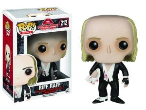 Pop! Movies: The Rocky Horror Picture Show - Riff Raff
