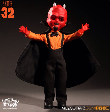 Living Dead Doll Series 32 Devil