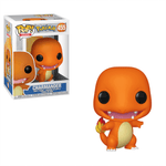 Funko Pokemon Charmander