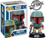 Pop! Movies: Star Wars Boba Fett