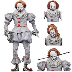 "IT 7"" Figures - Ultimate Well House Pennywise (2017 Movie)"