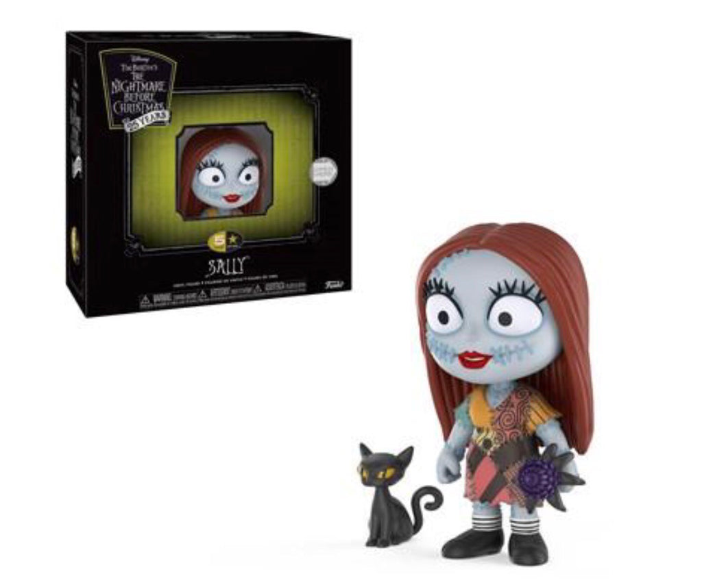 Funko 5 Star NBX Series 1 Sally