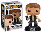 Pop! Movies: Star Wars Vaulted Han Solo