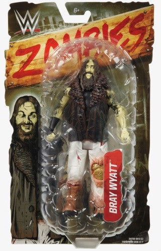 WWE Zombies Series 1 Bray Wyatt
