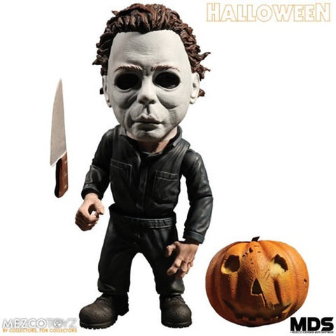 "M.D.S. Figures - Halloween - 6"" Mike Myers"