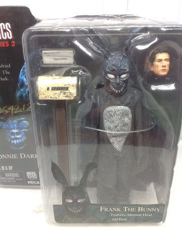 Cult Classics Donnie Darko Frank The Bunny