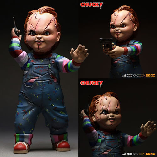 "Chucky Figures - 5"" Chucky Action Figure"