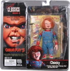 Cult classics series 4: Child's Play Chucky