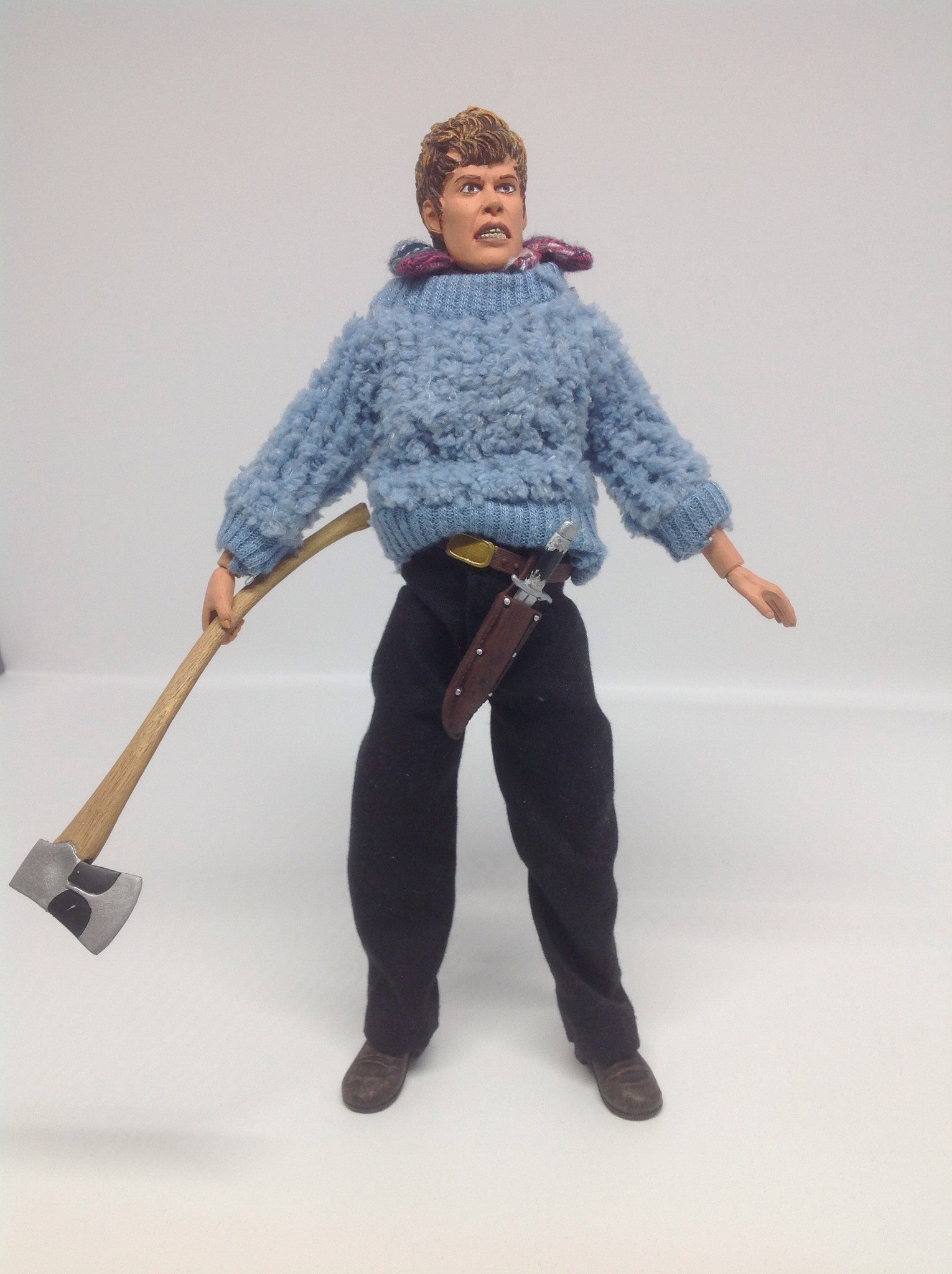Neca SDCC Exclusive Pamela Voorhees Loose