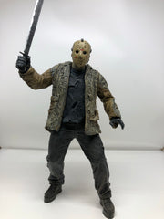Freddy Vs Jason Loose Jason Voorhees