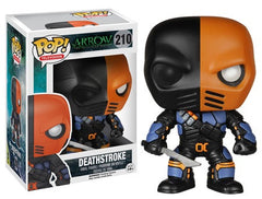 Pop! Television Arrow: Deathstroke
